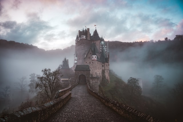 cederic vandenberghe 21DP3hytVHw unsplash - Reasons Why People Love Fantasy Movies